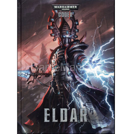 CODEX ELDAR (2013)