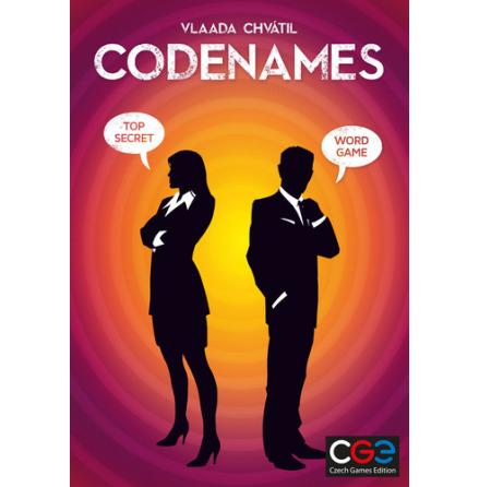 Codenames (ENG)