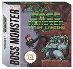 Boss Monster: Crash Landing Mini-Expansion