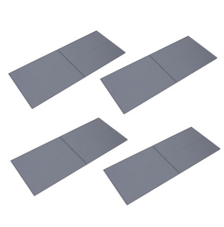 Small Movement tray Pack (4)