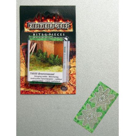 Stinging nettle / Brännässlor