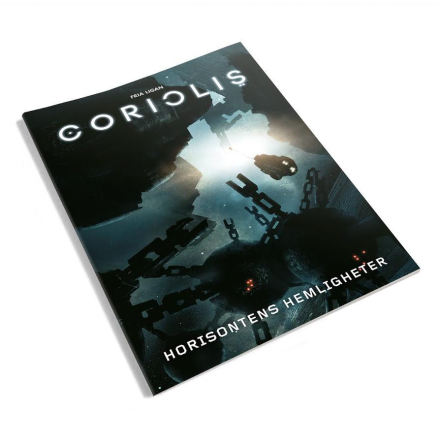 Coriolis: Horisontens hemligheter