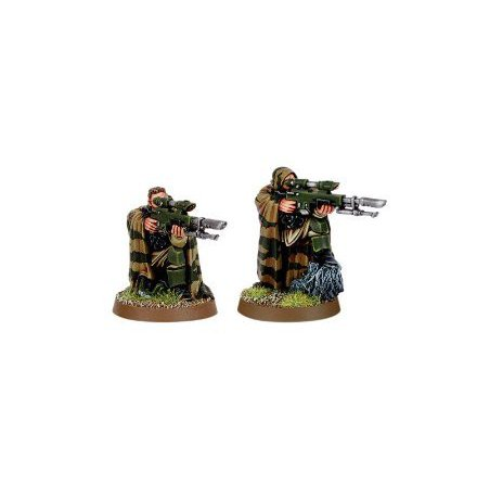 CADIAN SNIPERS (2)