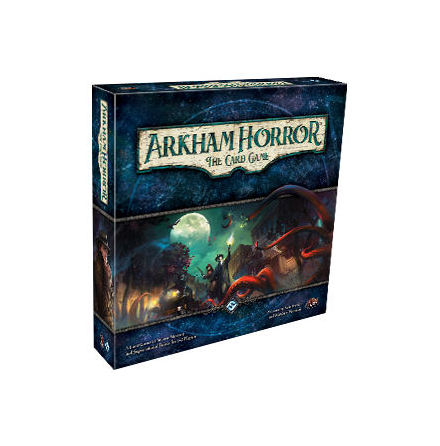 Arkham Horror The Card Game: Basic Game