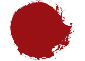 Citadel Base: Mephiston Red (12 ml)