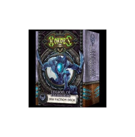 HORDES - 2016 Faction Deck (Mk III): Legion of Everblight