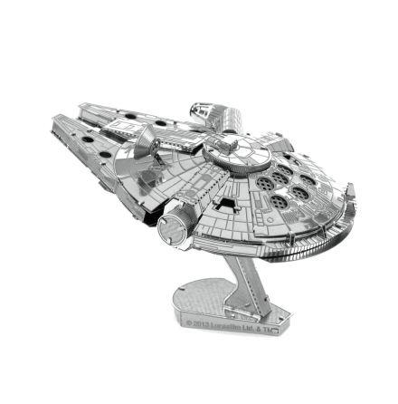 Metal Earth Star Wars Millennium Falcon