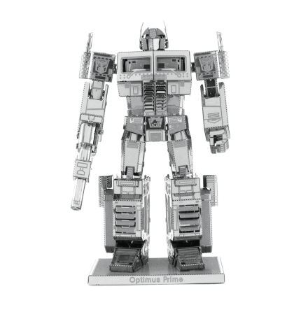 Metal Earth Optimus Prime
