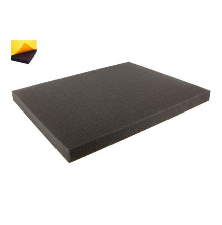 FS020RS 20 mm (0.8 Inch) Figure Foam Tray full-size Pick and Pluck self-adhesive