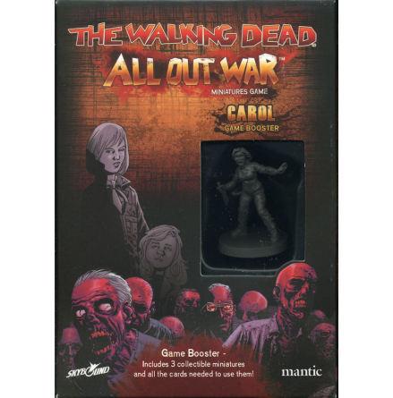 THE WALKING DEAD: Carol Booster