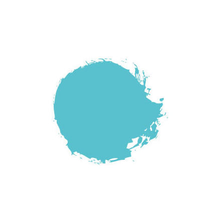 Citadel Dry: Skink Blue (OBS! Torr konsistens är normalt!) (12 ml)