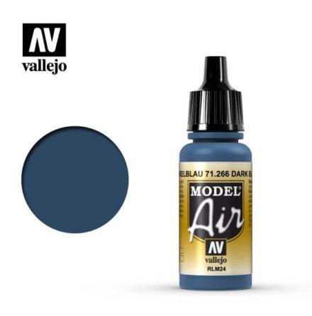DARK BLUE RLM24 (VALLEJO MODEL AIR)
