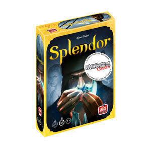 Splendor (Scand)