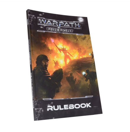Warpath Firefight Rulebook 2017