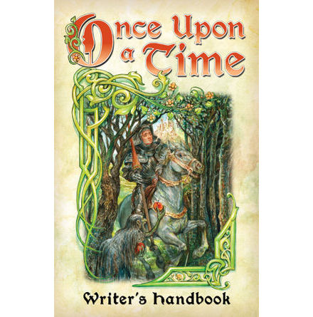 Once Upon a Time: Writers Handbook