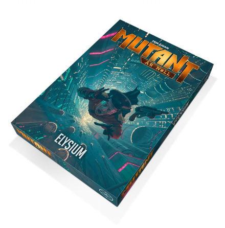 Mutant År Noll: Elysium