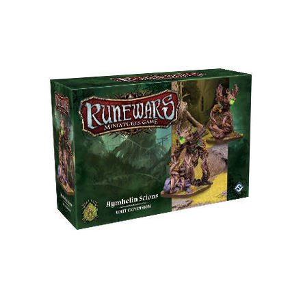 Runewars: Aymhelin Scion Unit Expansion