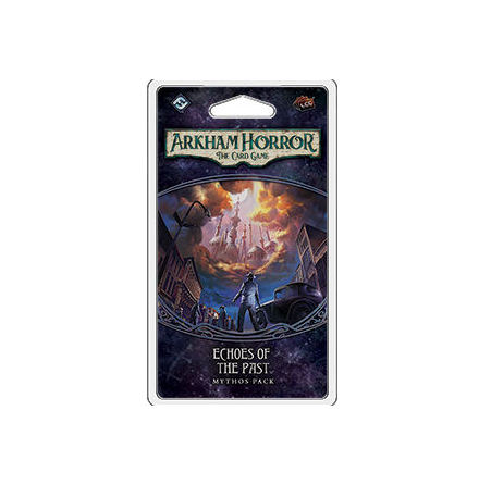 Arkham Horror The Card Game: Echoes of the Past
