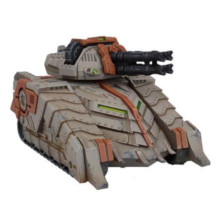 WARPATH: Sturnhammer Battle Tank