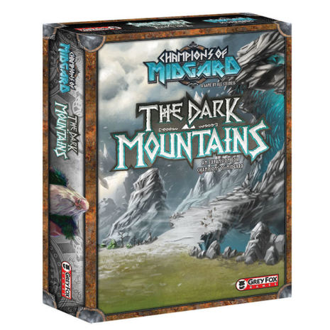 Champions of Midgard: Dark Mountains