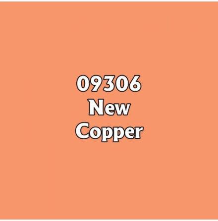 Reaper Master Series: New Copper