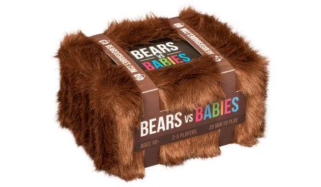 Bears vs Babies Core Deck