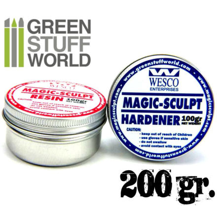 MAGIC SCULPT putty 200gram