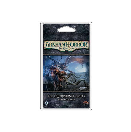 Arkham Horror The Card Game: The Labyrinths of Lunacy