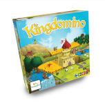 Kingdomino (Nordic) (Spiel des Jahres 2017)