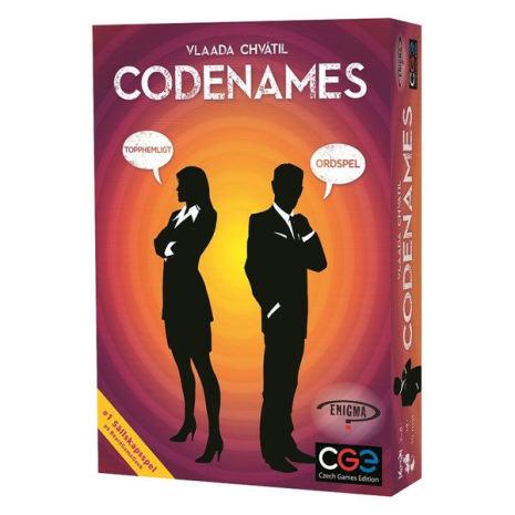 Codenames (svensk version)