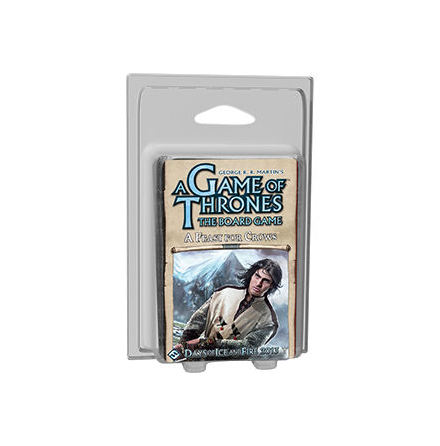 A Game of Thrones Board Game 2nd ed: A Feast for Crows Expansion