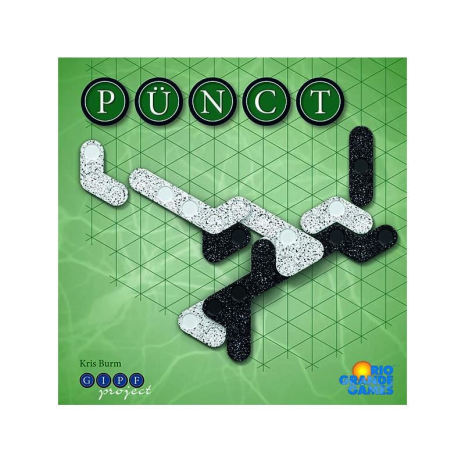 Gipf project 5: PUNCT