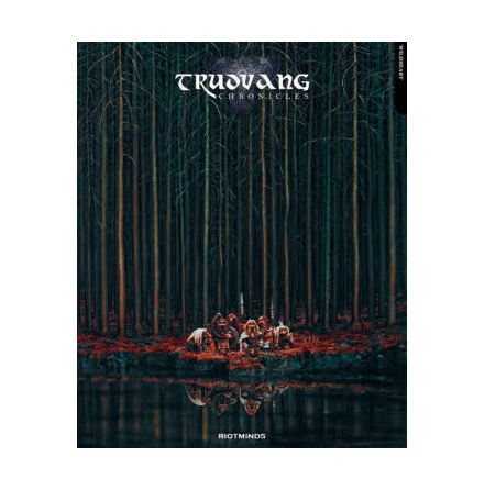 Trudvang Chronicles Wildheart