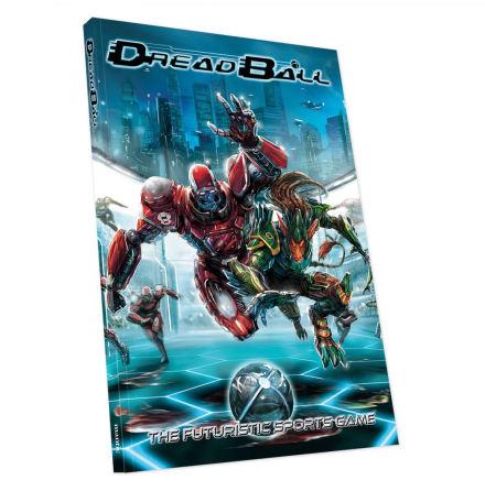 DreadBall 2 Collectors Edition