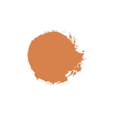 Citadel Dry: Golfag Brown (OBS! Grötig konsistens är normalt!)