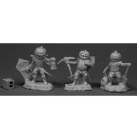 Grave Minions (3)