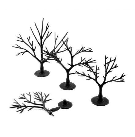 TREE ARMATURES (lövträd/deciduous) 5-8 cm