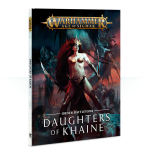 BATTLETOME DAUGHTERS OF KHAINE (ENG)