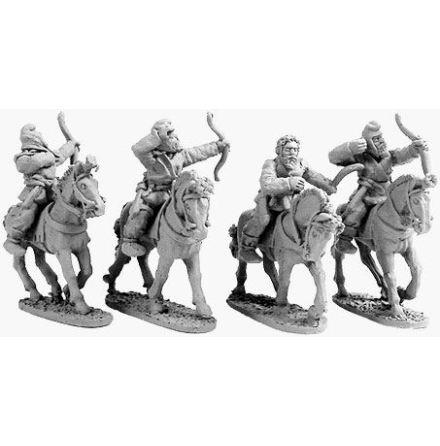 Scythian Horse Archers (4)