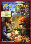 Carcassonne 2.0 exp 2: Traders & Builders (Scand)