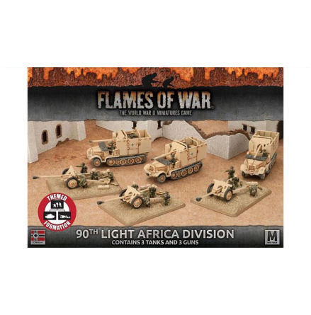 90th Light Africa Division