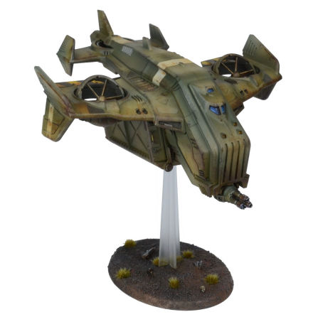 TAD-65 Hornet Dropship
