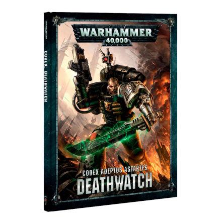 CODEX: DEATHWATCH (ENG 2018 8th ed)