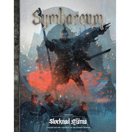 Symbaroum: Yndaros - Slocknad stjärna