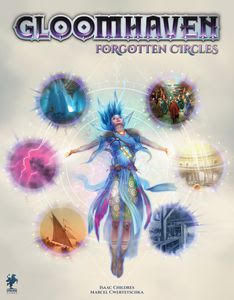 Gloomhaven Forgotten Circles Exp.