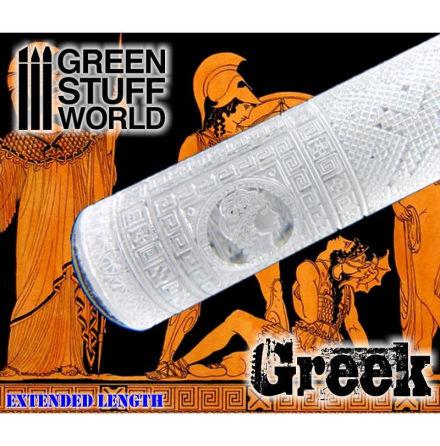 Rolling Pin GREEK