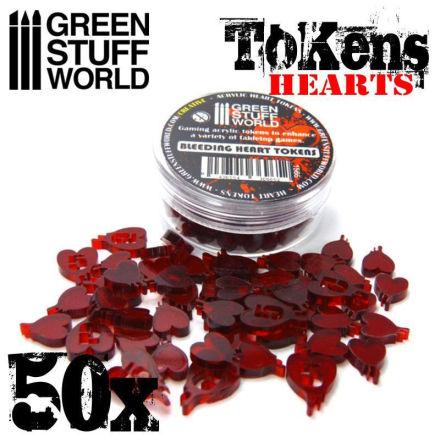 Life tokens