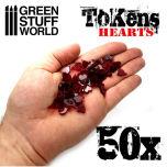 Health tokens