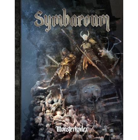 Symbaroum: Monstercodex