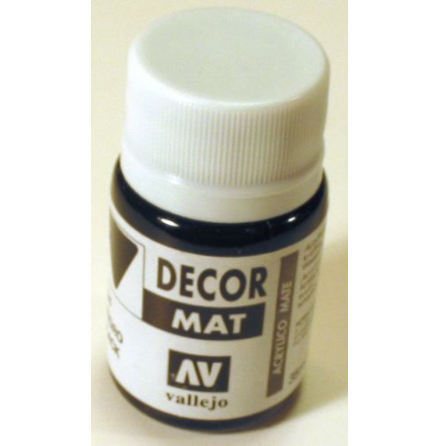 DECORMAT 124 35 ml BLACK
